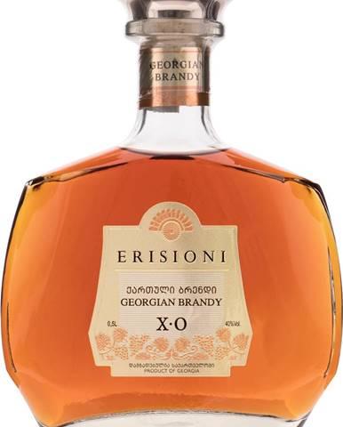Brandy Erisioni