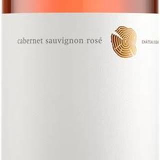 Chateau Rúbaň Cabernet Sauvignon 2019 Rosé 12% 0,75l