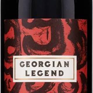 Georgian Legend Mukuzani 14% 0,75l