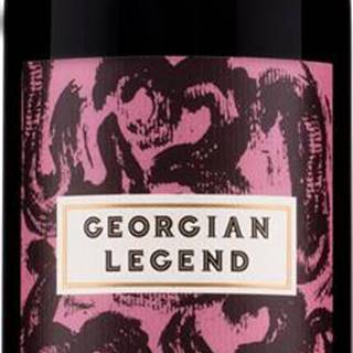 Georgian Legend Saperavi 13% 0,75l