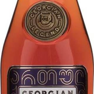 Georgian Legend VSOP 40% 0,5l
