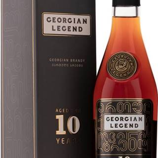 Georgian Legend XO 40% 0,5l