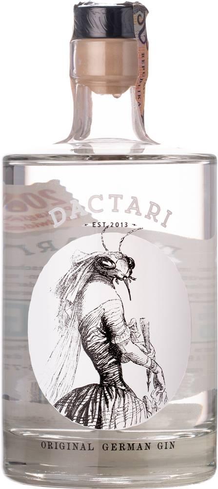 Dactari Dactari Gin  44% 0,5l