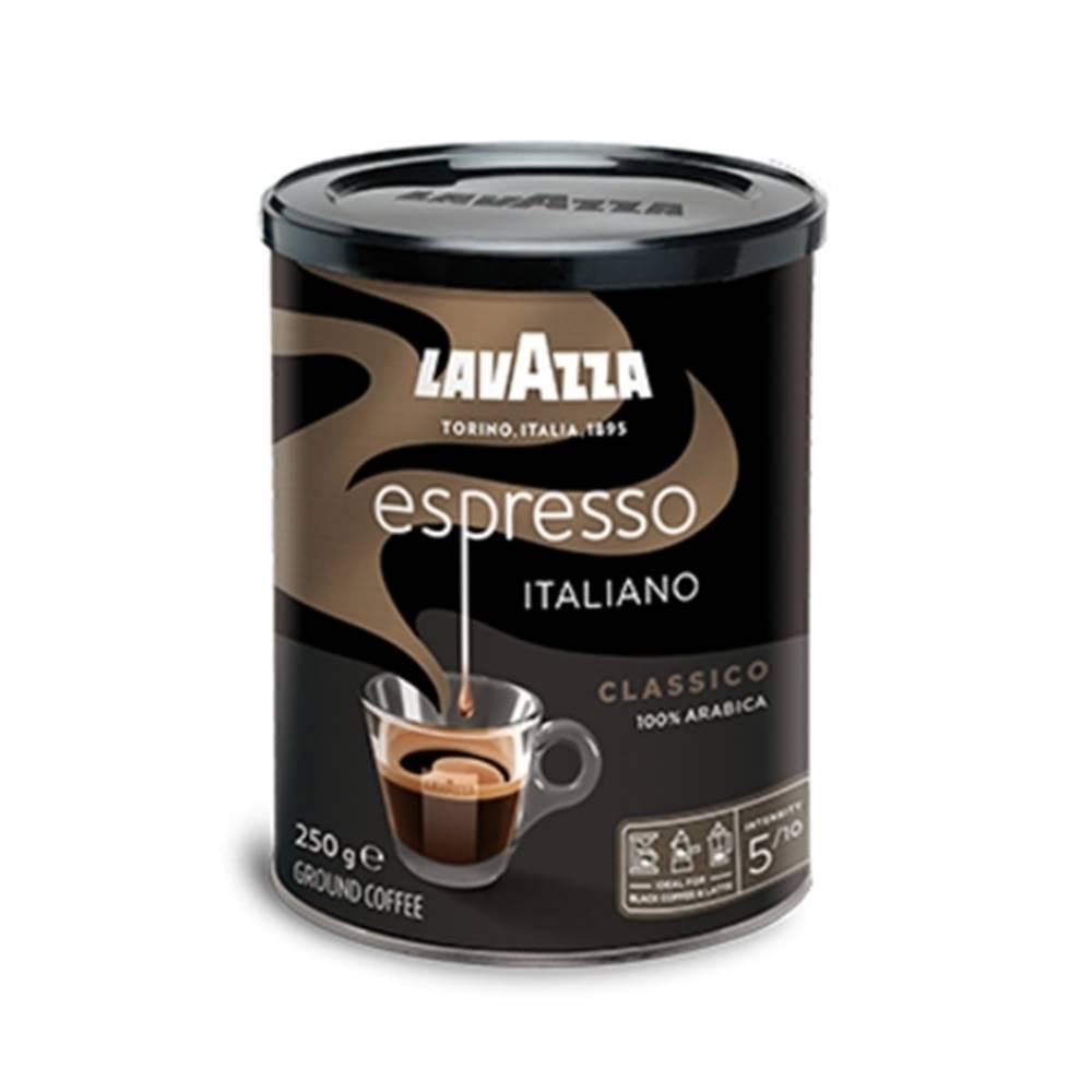 Lavazza Lavazza Espresso Italiano Classico mletá káva 250 g