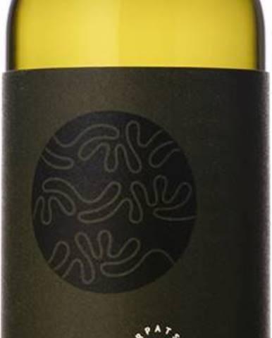 Víno biele Karpatská perla