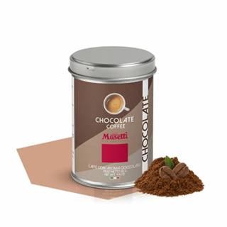 Musetti mletá káva s príchuťou čokoláda 125 g