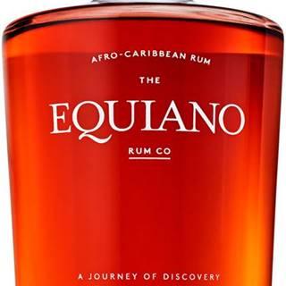 Equiano Rum 43% 0,7l