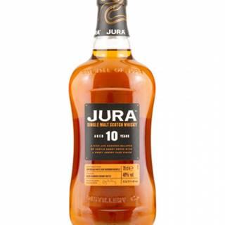Isle of Jura 10YO 0,7L (40%)