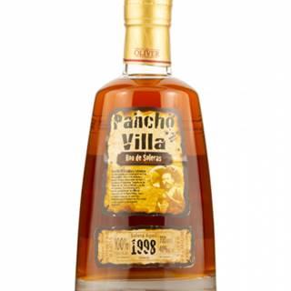 Pancho Villa 1998 0,7l (40%)