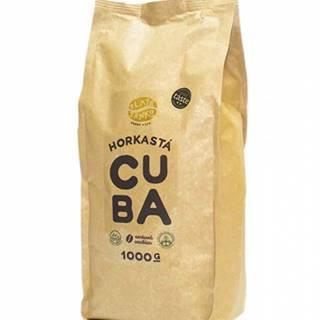 Zlaté zrnko CUBA 1kg