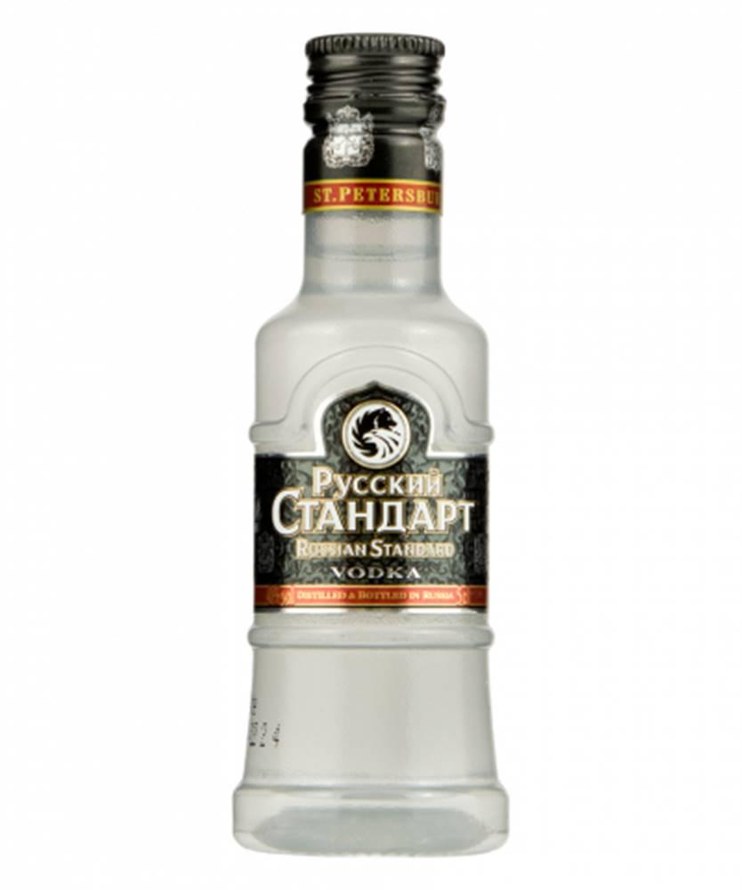 Russian Standard Russian Standard Original Vodka 0,05l (40%)