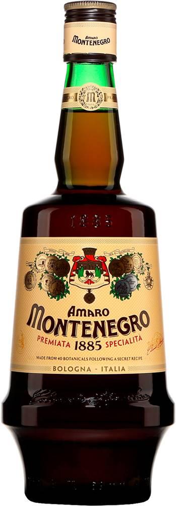 Montenegro Amaro Montenegro 23% 0,7l