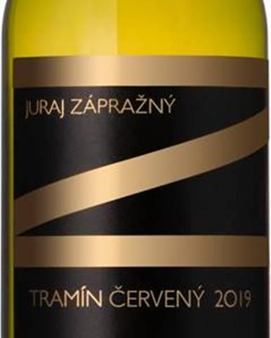 Víno biele Juraj Zápražný