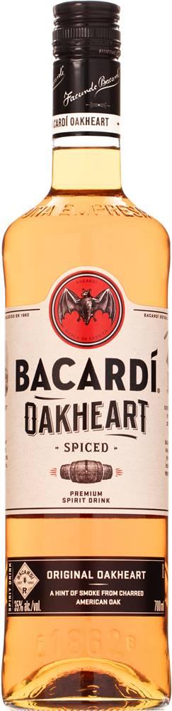 Bacardi Bacardi Oakheart 35% 0,7l