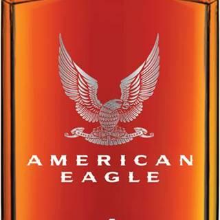 American Eagle 4 ročná 40% 0,7l