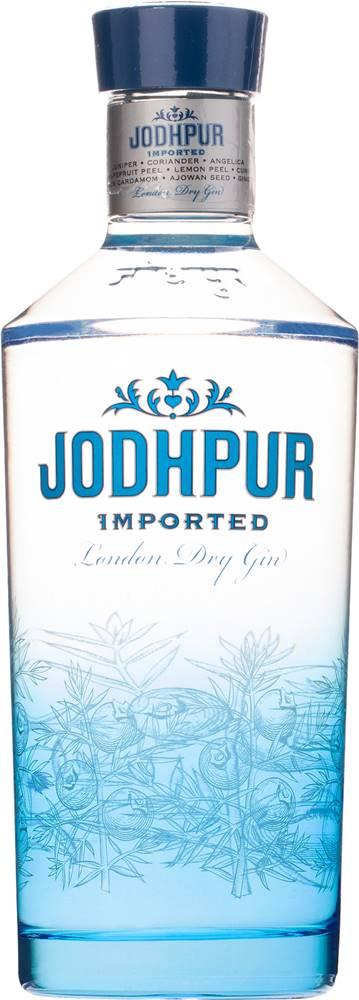 Jodhpur Jodhpur London Dry Gin 43% 0,7l