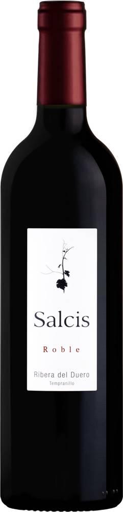 Salcis Salcis Roble 2018