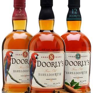 Set Doorly&