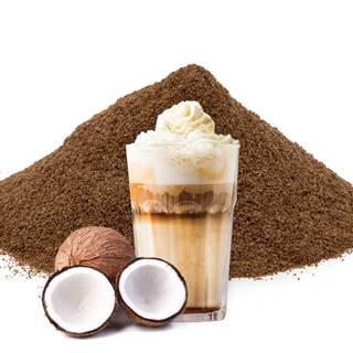 FRAPPÉ KOKOS - rozpustná káva, 50g