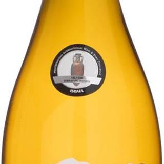 Miluron Broskyňové víno 12% 0,75l