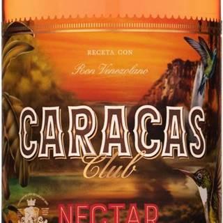 Ron Caracas Nectar 40% 0,7l