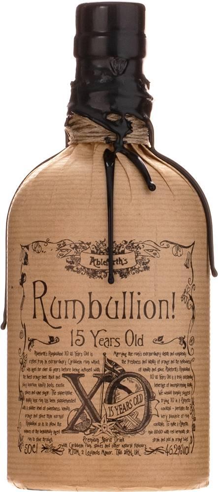 Ableforth's Rumbullion XO 46,2% 0,5l