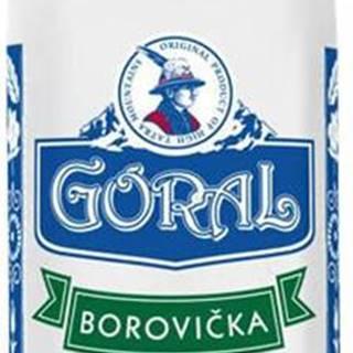 Goral Borovička 40% 0,7l
