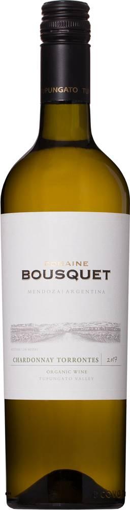 Domaine Bousquet Domaine Bousquet Premium Chardonnay Torrontés 13,5% 0,75l