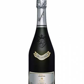 Hamsik Champagne Cuvée Prestige Millésime Brut 2013 0,75L (12,5%)
