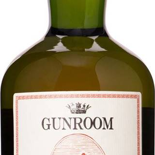 Gunroom 4 Ports Rum  40% 0,7l
