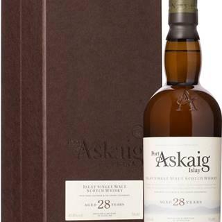 Port Askaig 28 ročná 45,8% 0,7l