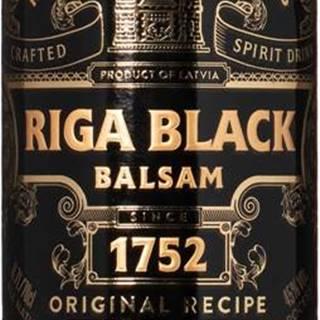 Riga Black Balsam 45% 0,7l