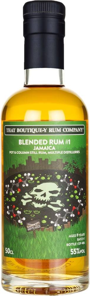 That Boutique-y Rum Company That Boutique-y Rum Company Blended Rum