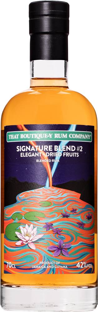 That Boutique-y Rum Company That Boutique-y Rum Company Signature Blend