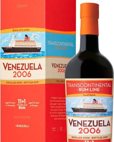Rum Transcontinental Rum Line