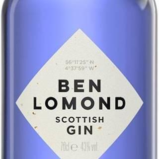 Ben Lomond Gin 43% 0,7l