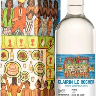 Clairin Le Rocher Rum 2019 47,2% 0,7l