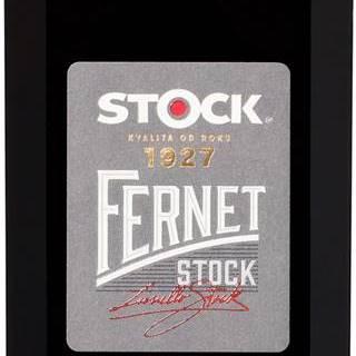 Fernet Stock Grand 35% 0,7l