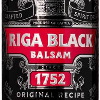 Riga Black Balsam Cherry 30% 0,7l