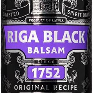 Riga Black Balsam Currant 30% 0,7l