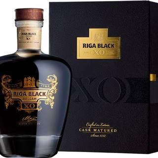 Riga Black Balsam XO 43% 0,7l