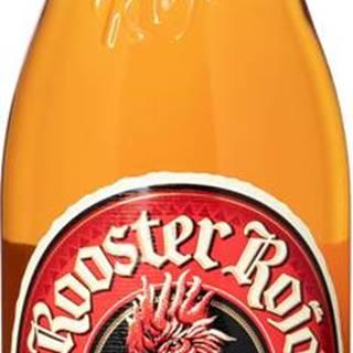 Rooster Rojo Anejo 38% 0,7l