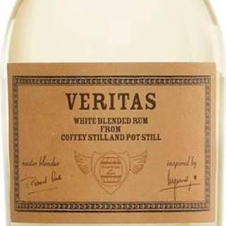 Veritas White Rum 47% 0,7l