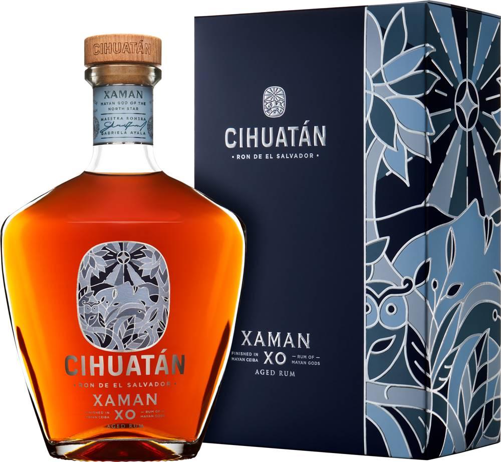 Cihuatán Cihuatán Xaman XO 40% 0,7l