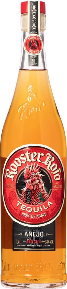 Rooster Rojo Rooster Rojo Anejo 38% 0,7l