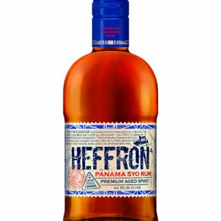 Heffron Rum 0,7L (38%)