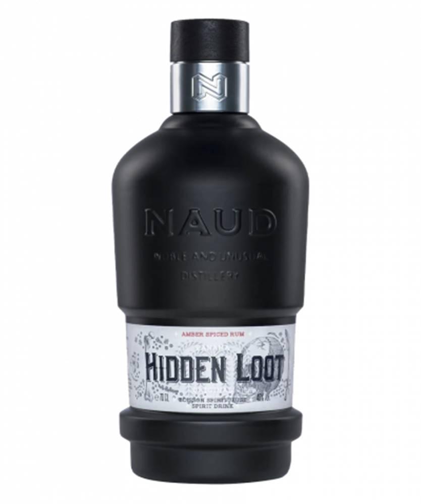 Naud Naud Hidden Loot 0,7l (40%) + GB