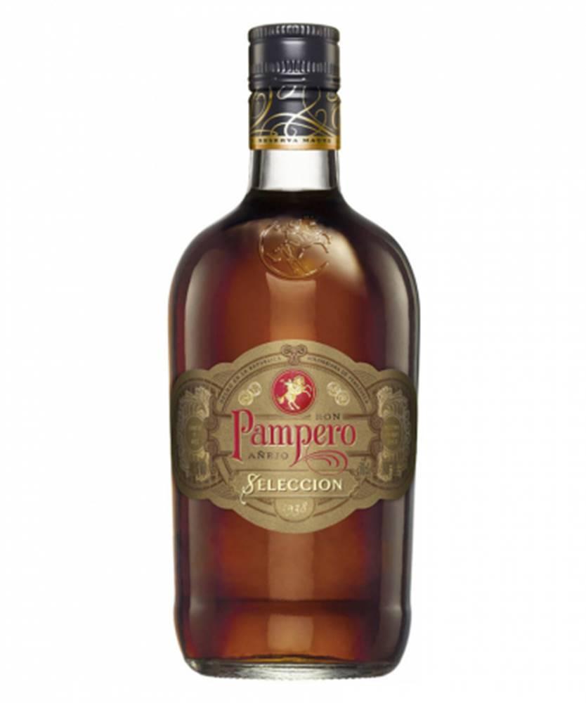 Industrias Pampero Pampero Seleccion rum 0,7l (40%)