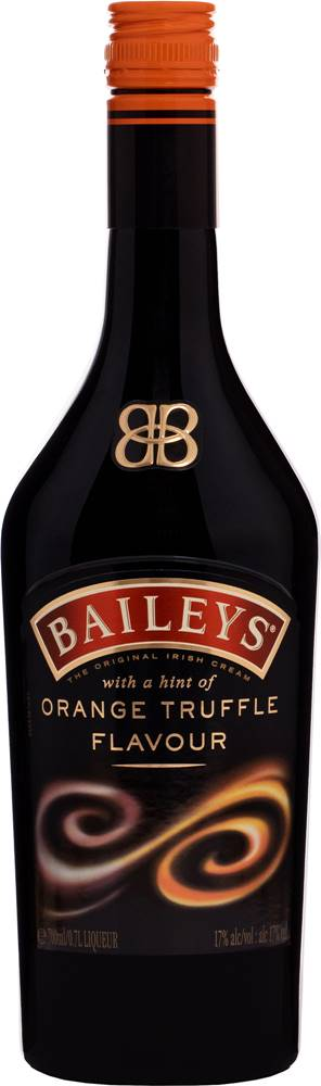 Baileys Baileys Orange Truffle 17% 0,7l