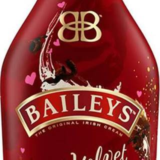 Baileys Red Velvet Cupcake 17% 0,7l